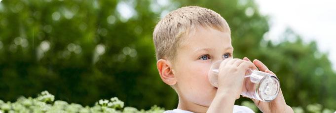 Aguas Consumo Humano